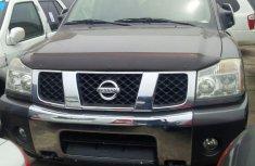 Tokunbo Nissan Titan LE 4x4 2008 FOR SALE