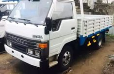 Well kept Toyota Dyna 2004 for sale