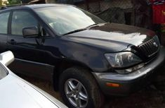 Almost brand new Lexus RX Petrol 1999 for sale