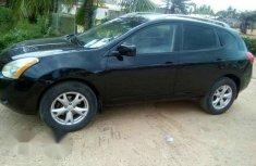 Nissan Rouge 2008 Black for sale