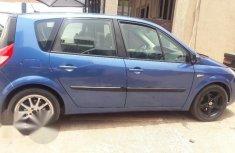 Renault Megane 2005 Blue for sale