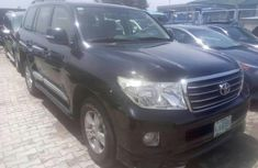 2013 Toyota Land Cruiser Automatic Petrol well maintained for sale