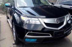 Acura MDX 2011 ₦7,200,000 for sale