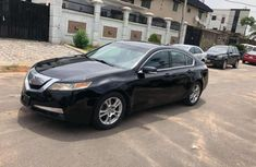 Almost brand new Acura TL Petrol 2010 for sale