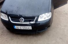 Almost brand new Volkswagen Touran Petrol 2006 for sale