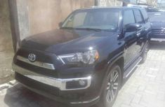 2016 Toyota 4-Runner Automatic Petrol well maintained for sale