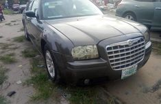 Chrysler 300C 2006 Automatic Petrol ₦1,500,000 for sale