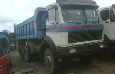1997 Mercedes Benz Travego in good condition for sale