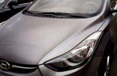 Hyundai Elantra 2014 in good condition for sale