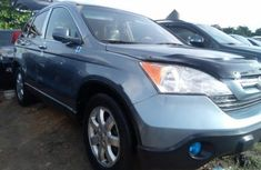 Honda CR-V 2007 in good condition for sale