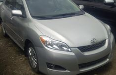 Toyota Matrix 2010 in good condition for sale