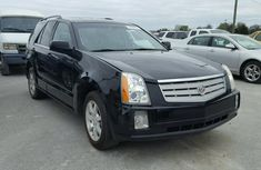 Cadillac SRX in good condition for sale