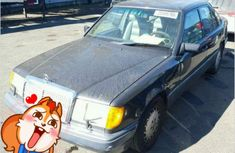 FOR SALE 1998 Mercedes Benz 190