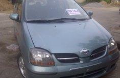 2004 Nissan Almera Tino for  sale