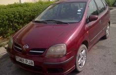 2005 London Used Nissan Almera Tino For Sale
