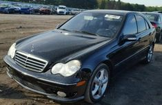 Mercedes Benz C230 2009 for sale