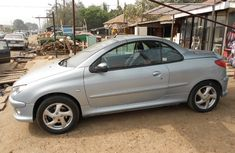 PEUGEOT 206 2005 FOR SALE