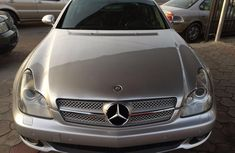 Mercedes Benz CLS 500  2008 for sale