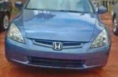 Tokumbo Honda EOD 2005 Blue for sale