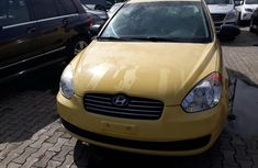 Hyundai Accent 2008 Manual Petrol ₦1,800,000 for sale