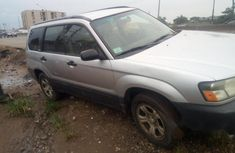 2003 Subaru Forester 2.5 Automatic for sale at best price