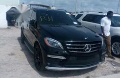 Mercedes-Benz ML63 2014 for sale