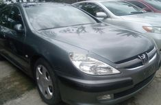 2009 Peugeot 607 Petrol Automatic for sale