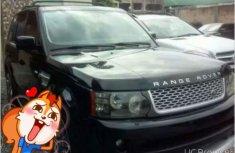 Tokumbo Range Rover 2010 Grey for sale