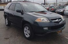 2007 Acura Mdx, for SALE