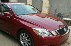 Tokunbo LEXUS GS 300 2008 FOR SALE