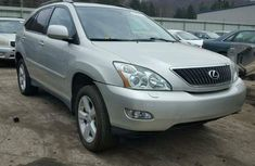 Good used 2006 Lexus RX330 for sale