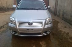 DIRECT TOKUNBOTOYOTA AVENSIS 2006 for sale