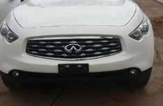 Awoof Super Clean Tokunbo 2010 Infiniti FX35 FOR SALE