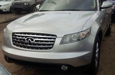 2005 Infiniti FX35 (tokunbo) Super Clean FOR SALE