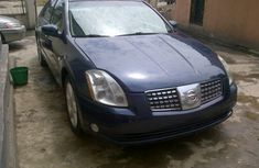 Tokunbo Nissan Maxima 2006 FOR SALE