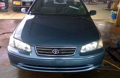 Toyota Camry 2000 Model. FOR SALE