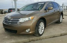 2009 TOYOTA AVENZA FOR SALE