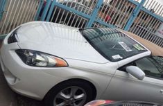 2006 direct tokunbo Toyota Solara for sale