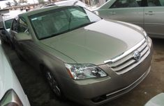 2007 Toyota Avalon for sale