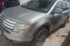 Almost brand new Ford Edge Petrol 2011 for sale