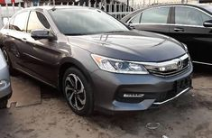 2016 Honda Accord 35 Automatic for sale at best price