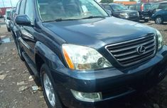 Almost brand new Lexus GX Petrol 2007 for sale