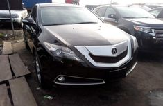 Acura ZDX 2012 Automatic Petrol ₦11,000,000 for sale