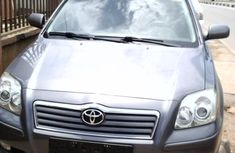 Tokunbo 2007 Toyota Avensis Wagon For Sale