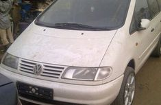 2001 Cheap Tokunbo Volkswagen Sharan  for sale
