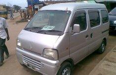Tokunbo Suzuki Every 2000 Mini Bus FOR SALE