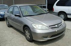 Good used Honda Civic 2005 for sale