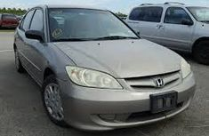 Good used Honda Civic 2004 for sale