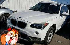 Good used 2008 BMW X1 for sale