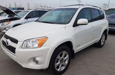 Good used 2010 Toyota RAV4 for sale